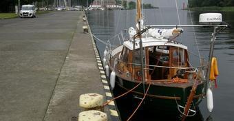 Rady dla właścicieli jachtów morskich