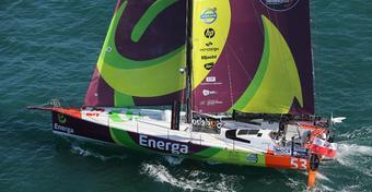 Barcelona World Race. Zbigniew Gutkowski i Maciej Marczewski nie wystartują w prestiżowych regatach