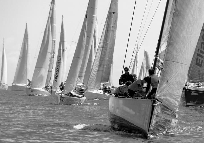 Nord CUP, Bursztynowy Puchar Neptuna, fot: informacja prasowa-zdjęcie.75334