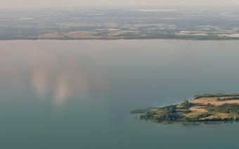 Wielkie Jeziora Mazurskie – jezioro Śniardwy