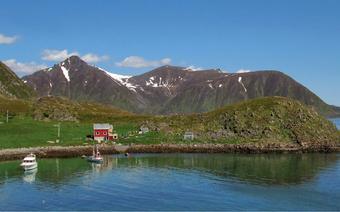 Norwegia_fot. Adam Anczura_archiwum_