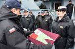 Kobiety przejmują stery w polskiej Marynarce Wojennej