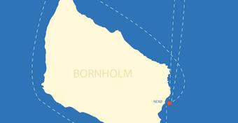 Nowe regaty na Bornholmie