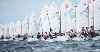 Nowy program wspierania najmłodszych żeglarzy