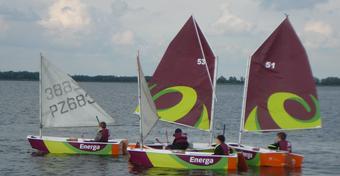 Energa Sailing 2014. Finał wielkich nadziei